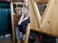 Juna Verbraak: 'Ik houd veel meer van stoer'