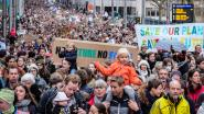 """Klimaatbetogers verdedigen sms'en aan Schauvliege: """"De minister heeft jarenlang niets gedaan"""""""
