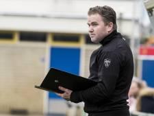 Kocks ook komend seizoen trainer Juventa'12