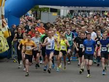 Van der Linden wint City Run in 'eigen' Culemborg