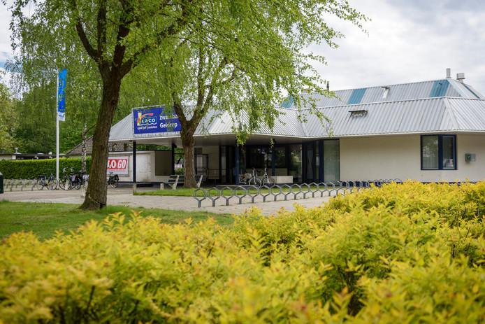 Zwembad De Smelen in Geldrop.