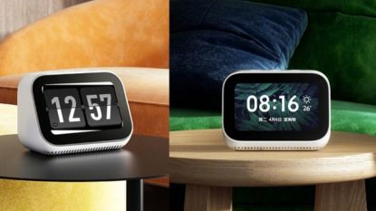 Xiaomi-onthult-slimme-speaker-met-aanraakscherm