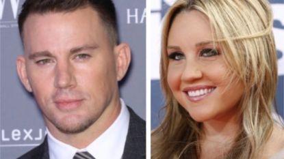 Channing Tatum dankt zijn carrière aan Amanda Bynes