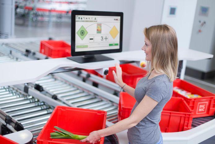 Het nieuwe distributiecentrum is inmiddels gebouwd in Utrecht, Picnic verwacht dat het over 2 jaar operationeel is.