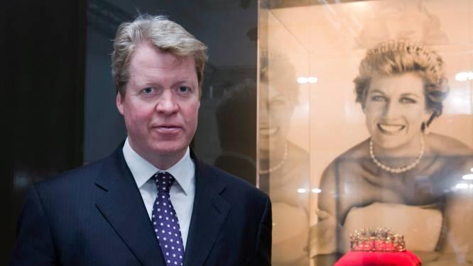 """Broer Diana vindt excuses van BBC niet genoeg: """"Ik zal voor haar opkomen, zoals zij ook altijd voor mij opkwam"""""""