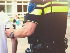 Politie vindt 12 gram wiet en gasdrukwapen in Belgische auto