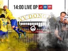 Geen toeschouwers bij het amateurvoetbal: VV Dongen - Gemert zondag live te zien via onze website en app