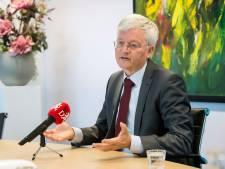 Burgemeester Weterings in debat over het Willem II feest