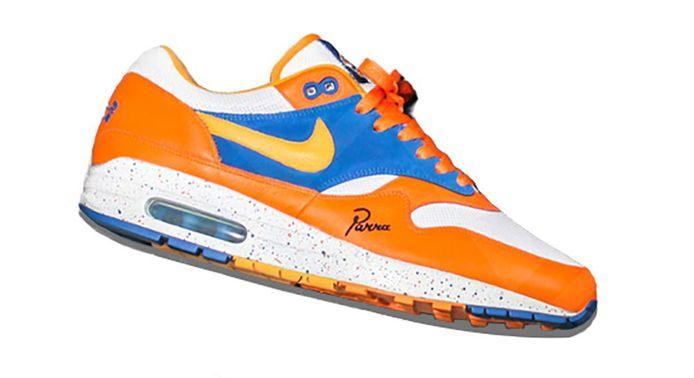 """Nike Air Max 1 """"Albert Heijn"""" (2005)"""