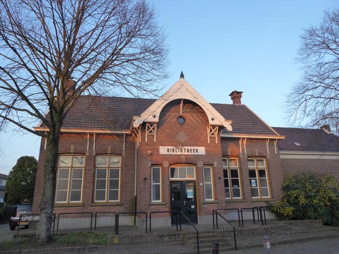 De oude bieb moet ook wachten op een nieuwe visie voor het centrum van Den Dungen.