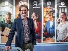 Gereformeerd mbo Zwolle bestaat tien jaar: 'Ook niet-gelovige student heeft het naar z'n zin'