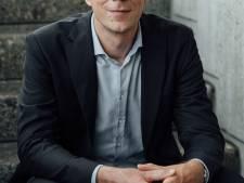 Hoogleraar Derk Loorbach: 'Uiteindelijk wordt de hele stad een e-lane'