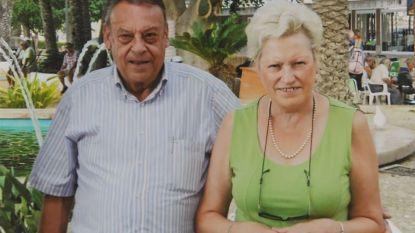 """Bejaard koppel krijgt panne op snelweg en overleeft aanrijding niet: """"In één klap allebei mijn ouders kwijt"""""""