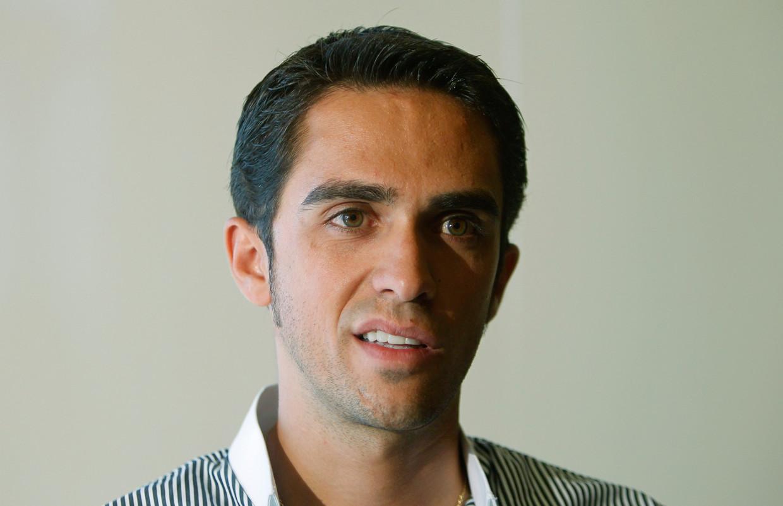 Aangeslagen Contador Ontsnapt Aan Miljoenenboete