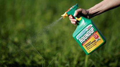 Monsanto liet lijst aanleggen van tegenstanders van glyfosaat