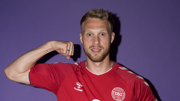 Nicolai Jørgensen (Denemarken).
