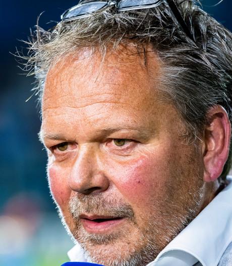 De Graafschap-trainer De Jong: 'Heerenveen op alle fronten sterker'