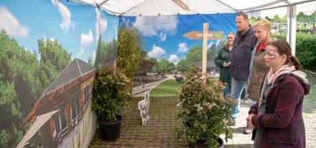 Feestelijk Buitenzorg wil flink uitbreiden in Veenendaal