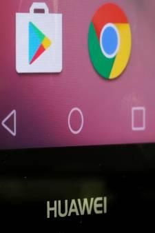 VS stellen strenge restricties Huawei uit tot half augustus