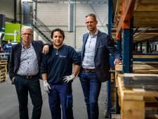Club 'De achthonderd' helpt mensen in de Kempen aan werk