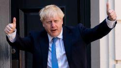 Boris Johnson blijft aan de leiding in polls ondanks nederlagen