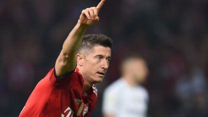 """FT buitenland: """"Lewandowski moet Chelsea-Belgen overtuigen"""" - Arsenal onderhandelt met ontslagen PSG-coach"""