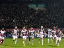 Willem II treft Sparta in tweede ronde bekertoernooi