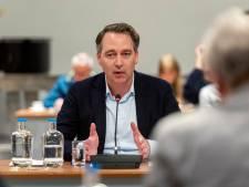 Jasper Verstand stopt als wethouder: 'Als de kritiek van twee kanten komt, zit je goed'
