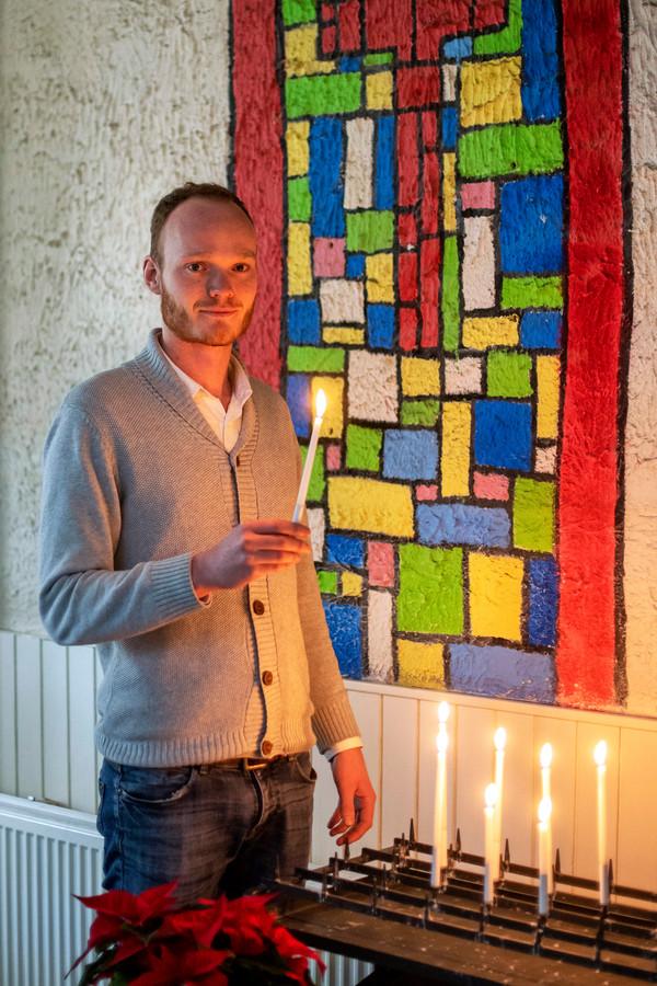 Pieter van der Toorn.