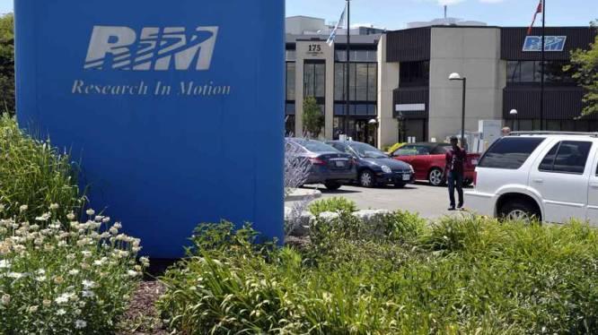 Nokia en Blackberrymaker begraven strijdbijl