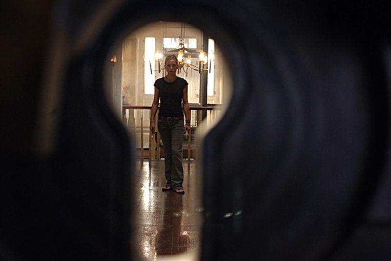 Kate Hudson in The Skeleton Key. Beeld