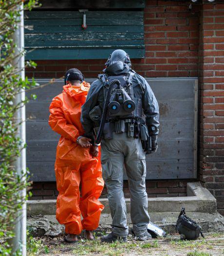 Criminoloog: 'Opsporen drugslabs op het platteland kan veel beter'