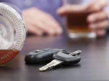 Bestuurder onder invloed wordt betrapt na 'onhandige' parkeeractie in Kaatsheuvel