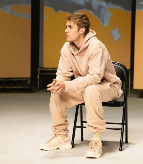 """Justin Bieber rappelle l'importance de vivre """"ici et maintenant"""""""