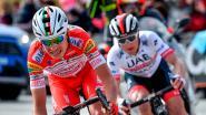 Conti en Masnada bezorgen Hilde Verwaest zege op vijfde speeldag Gouden Giro