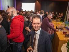 Overijsselse partijen tussen hoop en vrees in provinciehuis Zwolle