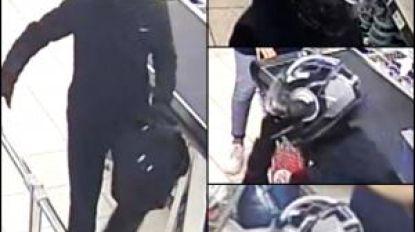 Politie en parket op zoek naar daders gewapende overval op Action