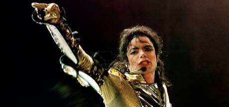 Madame Tussauds laat Michael Jackson staan
