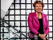 Nieuwe werkgeversbaas Ingrid Thijssen: 'Ontslagen barman moet meteen aan de slag als installateur'