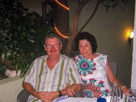 Harry en Karla in Spaans La Nucia: 'Alle reserveringen worden telkens maar geannuleerd'
