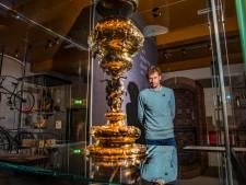 Onze 5 pronkstukken uit regionale musea: 'Dit versierde tabaksdoosje lag eeuwen op de bodem van de Zuiderzee'