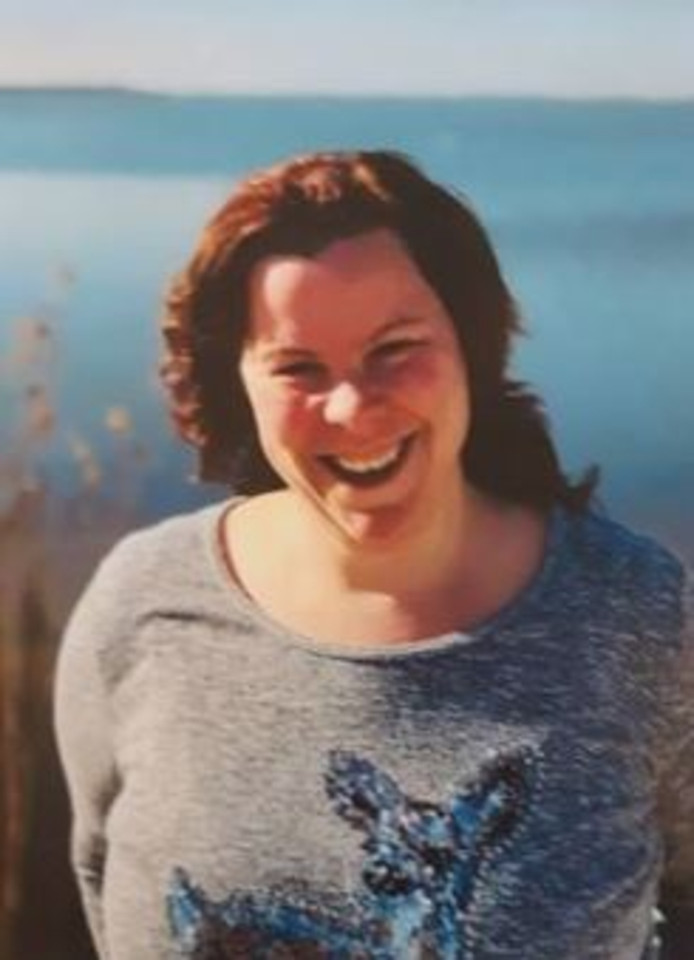Jennifer, vermist in Lelystad op 19 april 2019.