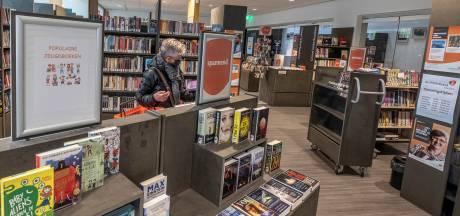 Sluiting bibliotheken Malden en Overasselt dreigt na schrappen deel subsidie