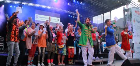 Dit weekend viert MidZomer Festival 10e verjaardag in Goirle