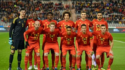 """Engelse hattrickheld gelooft in de Rode Duivels: """"Ze kunnen de finale halen op het WK"""""""