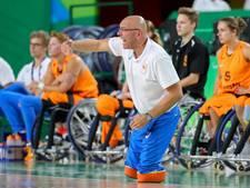 Basketbalsters Lekdetec.nl pakt eerste prijs van seizoen na zinderende finale