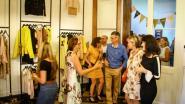 Eerste kringboetiek 'About Queens and their dresses' opent de deuren