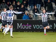 Ruime winst FC Den Bosch op De Vijverberg