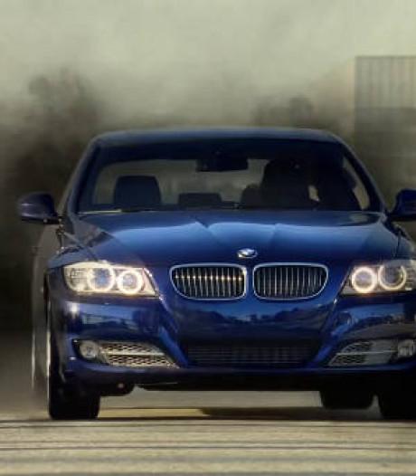 Pikant: ook bij BMW verdachte dieselsoftware aangetroffen
