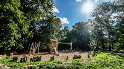 Fietstocht met fotowedstrijd zet nieuwe speelpleinen in Heule in de kijker